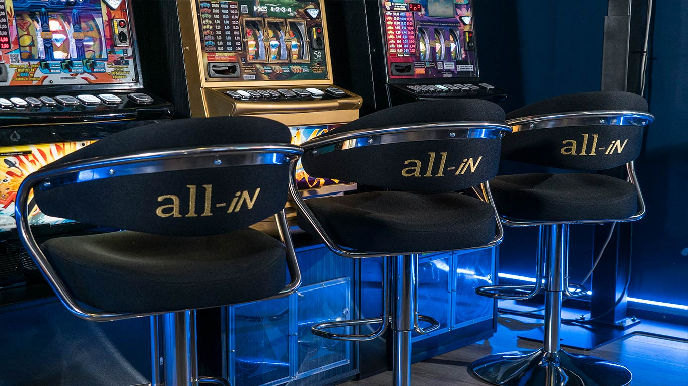 Eventos All in